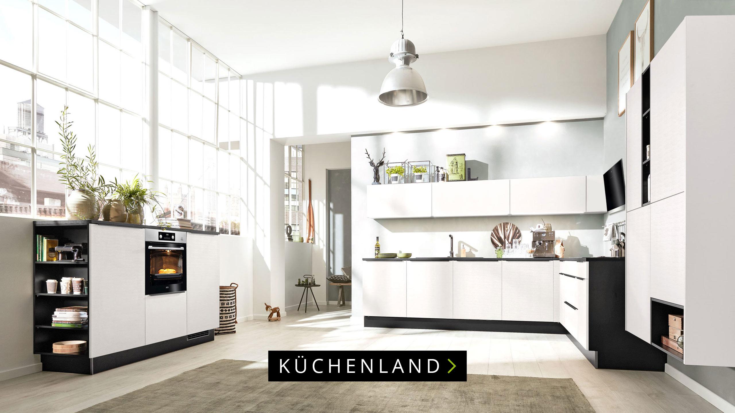 Möbelland Hochtaunus Bad Homburg Frankfurt Küchenland