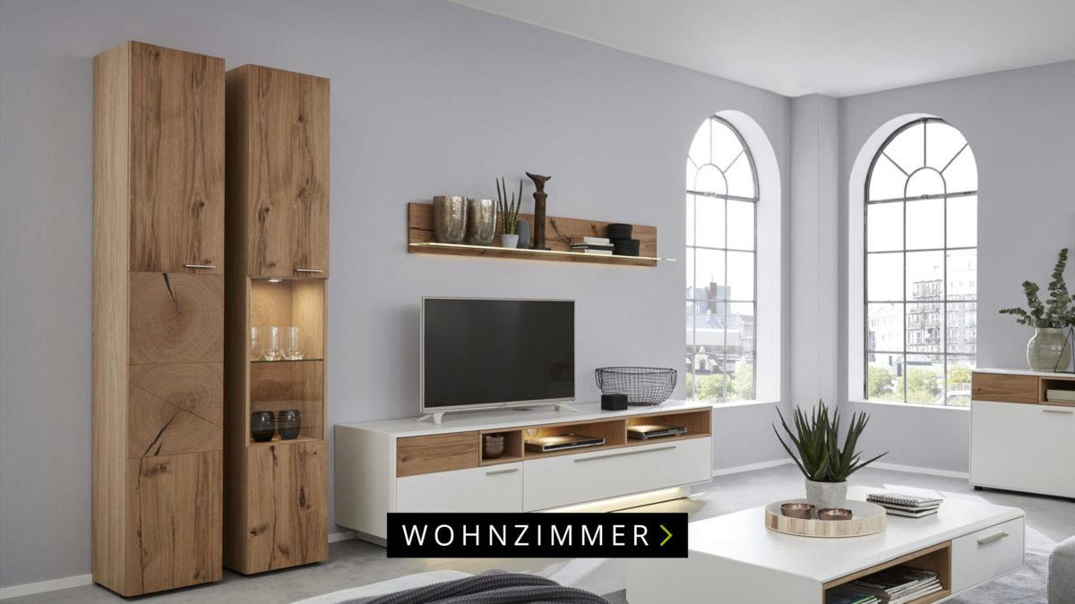 Wohnzimmer Möbelland Hochtaunus Bad Homburg Frankfurt