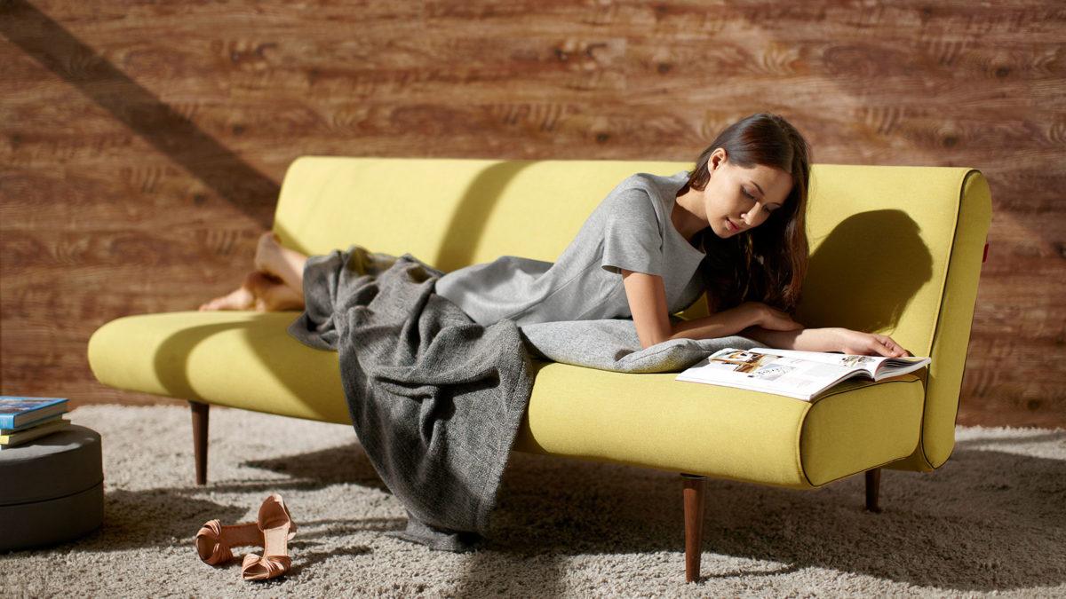 zierliches sofa