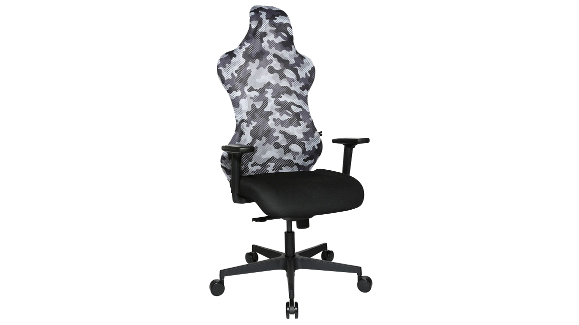 Chefsessel-Topstar-Camouflage