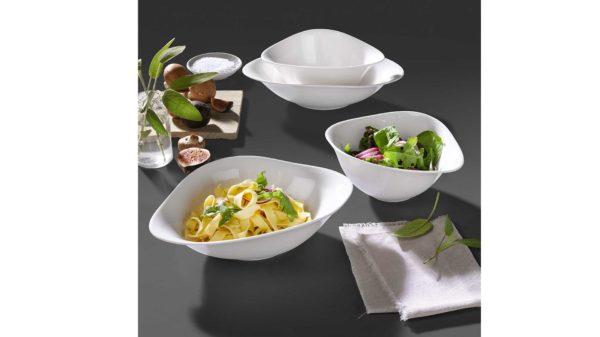 Villeroy & Boch – Vapiano Pasta Gusto Set 4tlg.