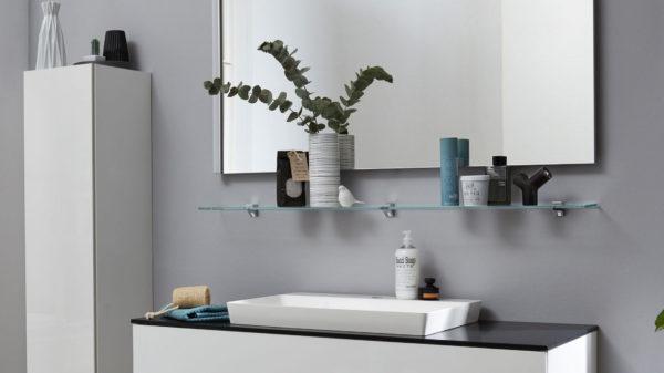 Interliving Bad Serie 3701 – Glasboard