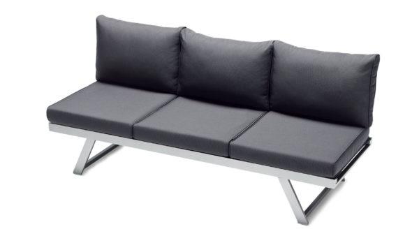 Sieger Exclusiv AUCKLAND 427 A-G Sofa Lounge Liege