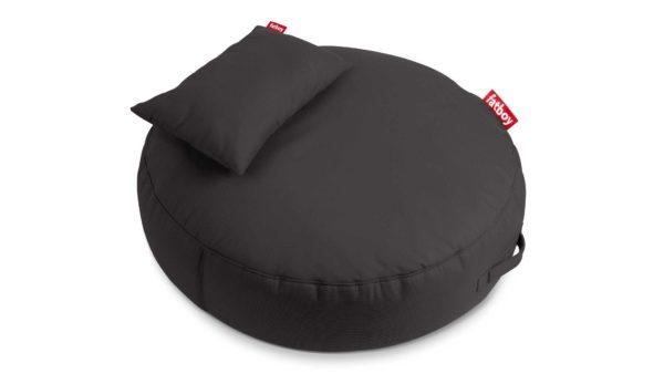 FATBOY Sitzsack PUPILLOW, charcoal dunkelgrau 120 x 30 cm